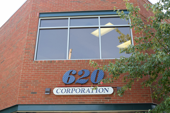 620 Corp Headquarters