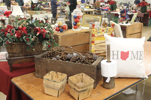 Medina County Flea Market & Collectables