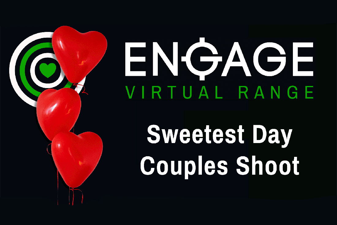 2nd Annual Couples Sweetest Day Shooting Competition