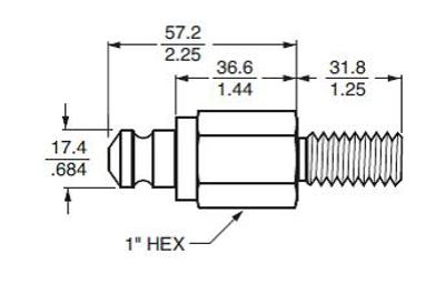 FTM1.4-M16