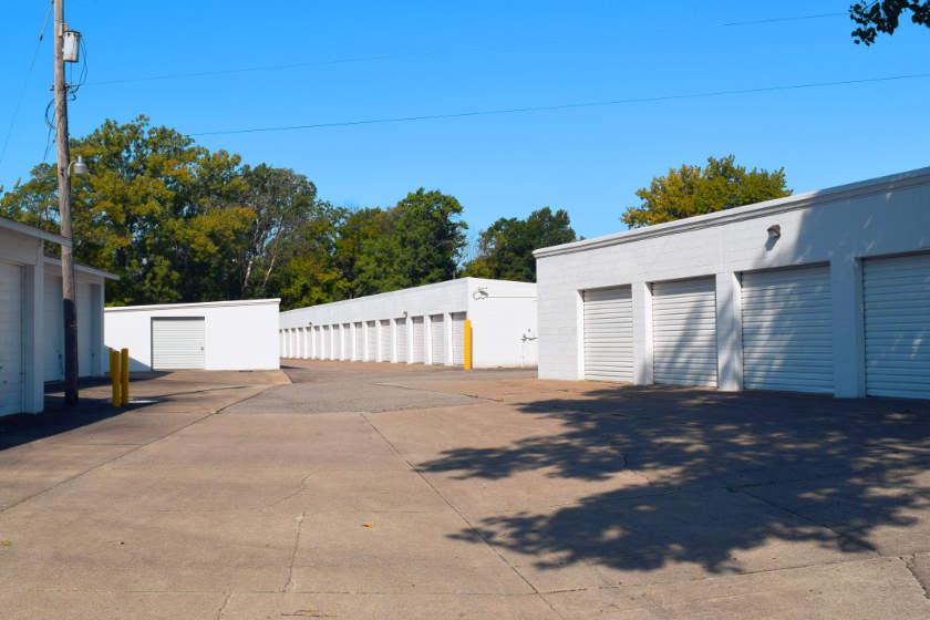 620 Storage Units